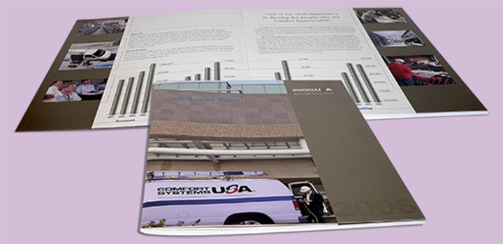 Comfort Systems USA 2006 Annual Report