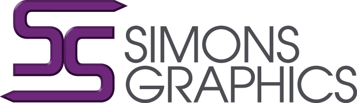 Simons Graphics logo